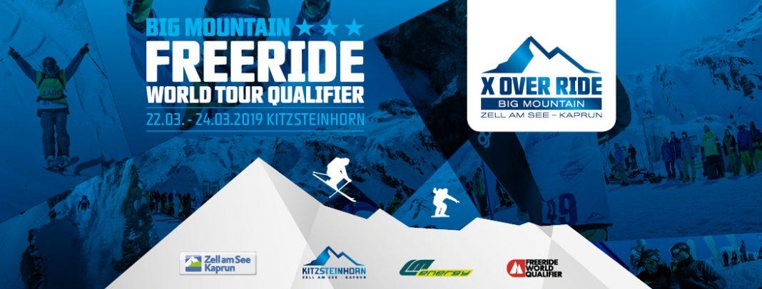 X Over Ride 2019: FWT Qualifier am Kitzsteinhorn - Foto: XOVER/Artisual