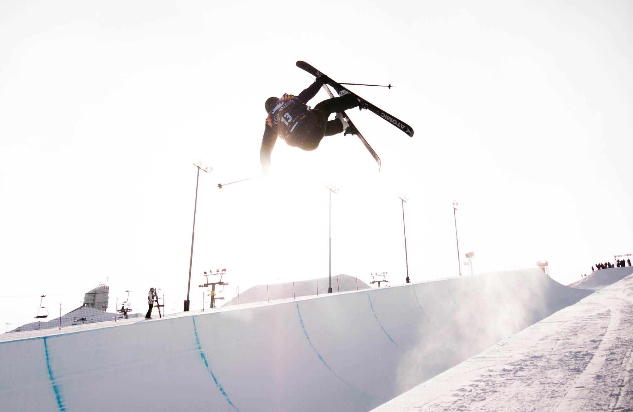 FIS Freestyle Halfpipe World Cup 18/19 #3: Calgary (Kanada) – Ergebnisse & Winning Runs