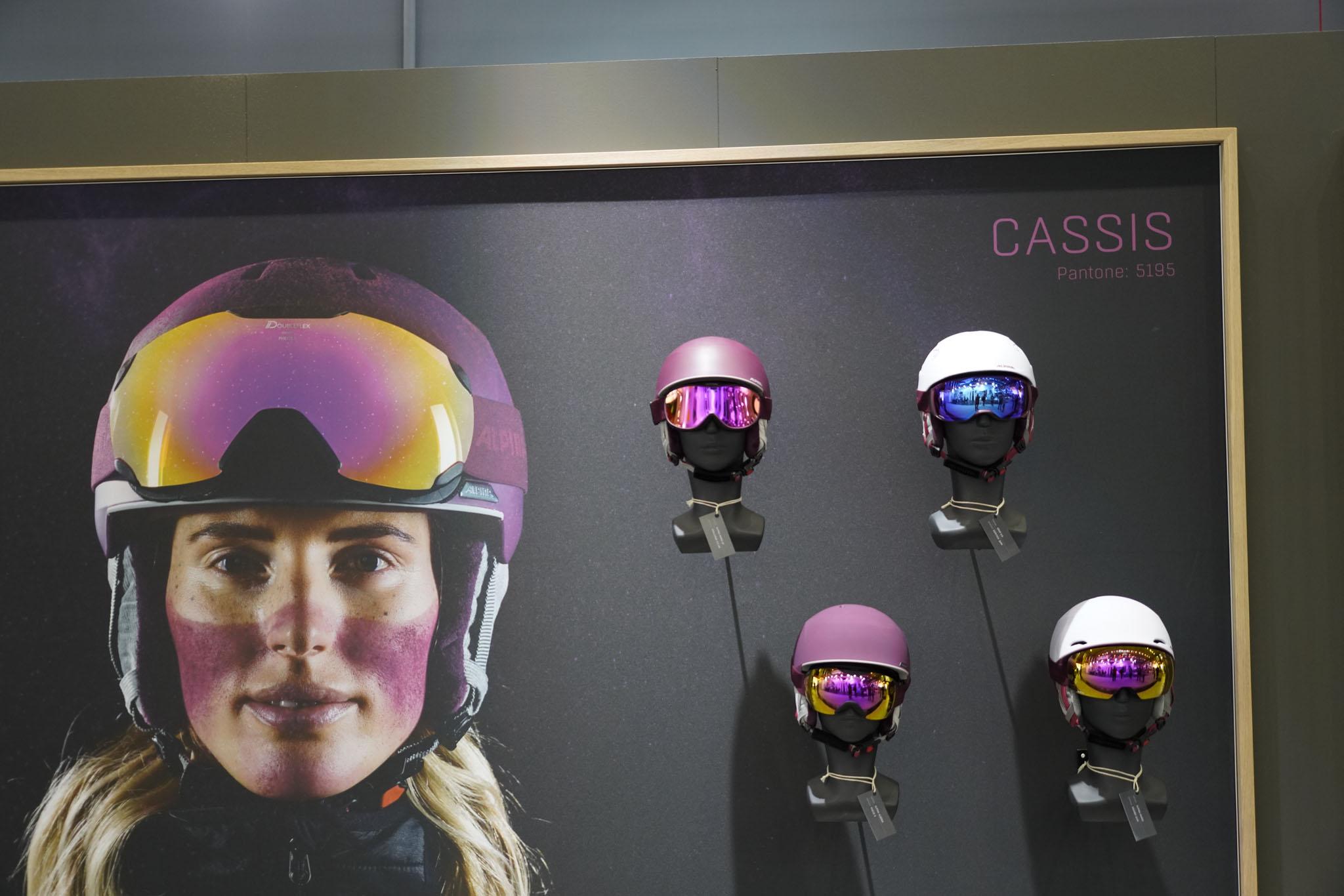 Neue Alpina Goggles für die Saison 19/20 - Part 1