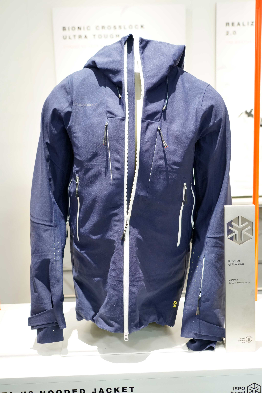 Mammut Sota HS Hooded Jacket 19/20