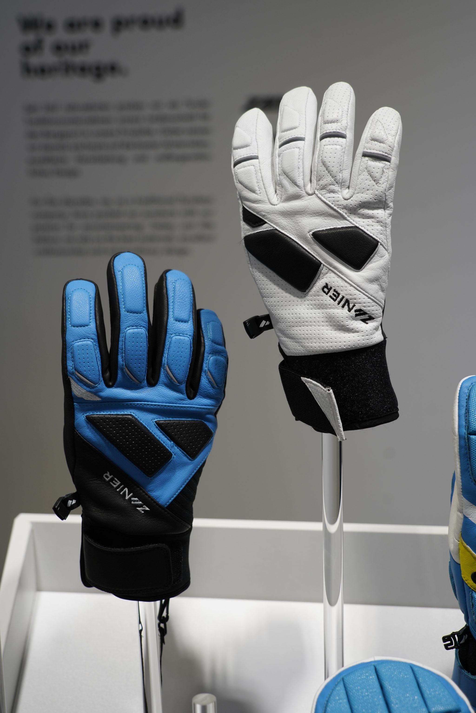 Zanier Gloves ISPO Neuheiten 19/20 - Part 1