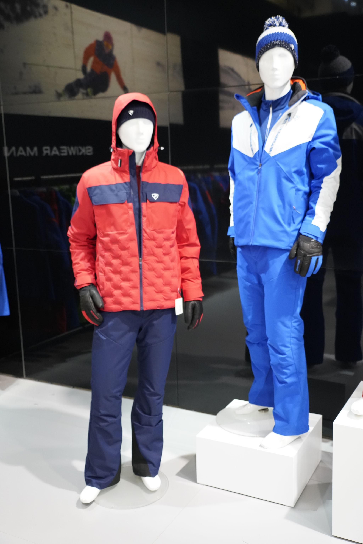 Zanier Skiwear Lady Collection 19/20