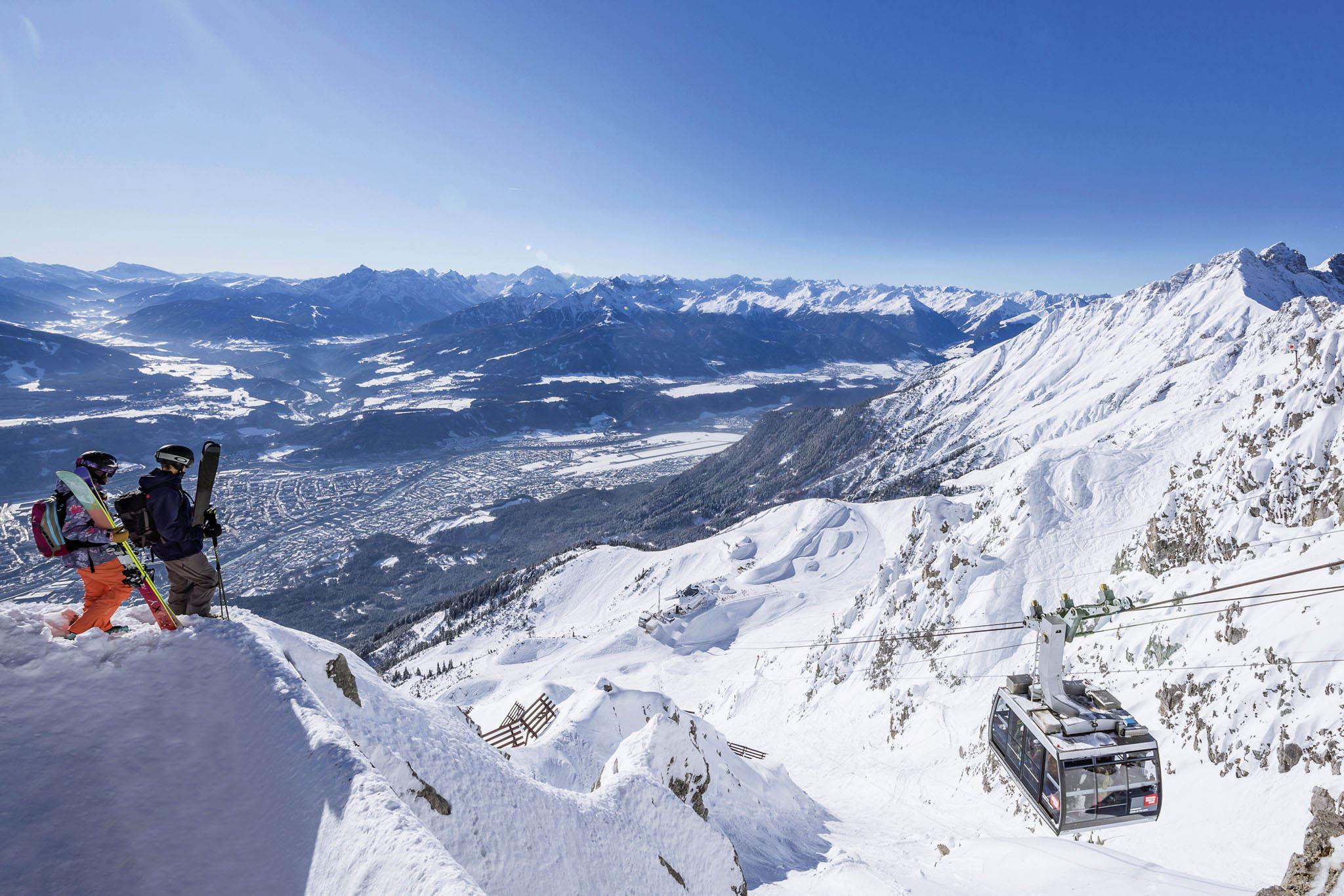 PRIME Hot Spots: Innsbruck