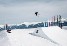Freeski World Rookie Tour 2019: Nordkette Skyline Park / Innsbruck - Foto: Simon Rainer