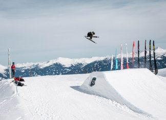 Freeski World Rookie Tour 2019: Nordkette Skyline Park / Innsbruck – Ergebnisse, Bilder & Highlight-Video