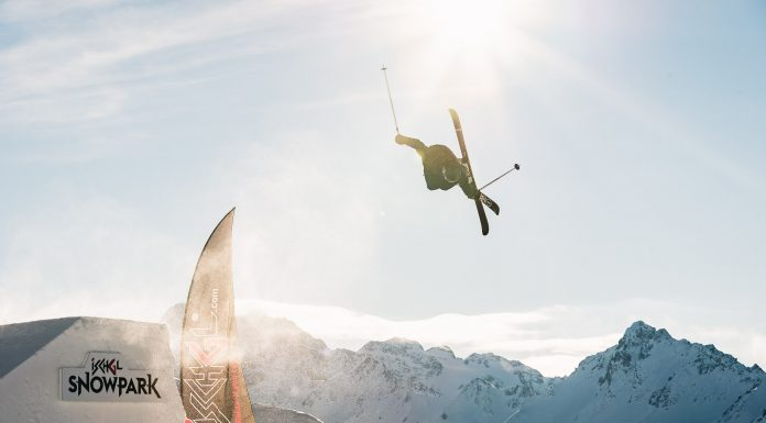 PRIME Report: Ischgl Snowpark - Infos, das aktuelle Setup & PRIME Video