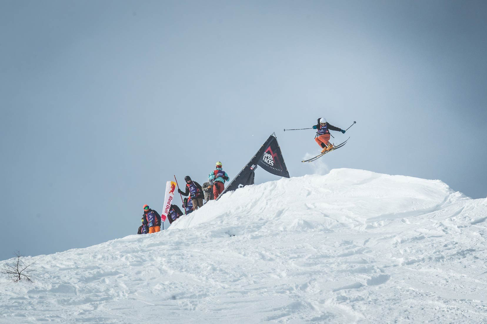 Foto: Open Faces Freeride Series