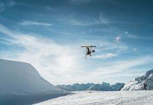 PRIME Report: Snowpark Montafon (Feb. 2019) - Rider: Jona Zimmermann