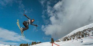 PRIME Report: Snowpark Patscherkofel (Feb. 2019)