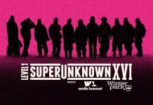 SuperUnknown XVI - Alles Wichtige rund um den Video-Contest von Level 1