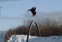 X Games Real Ski 2019 - Erste Shots im brandneuen Teaser
