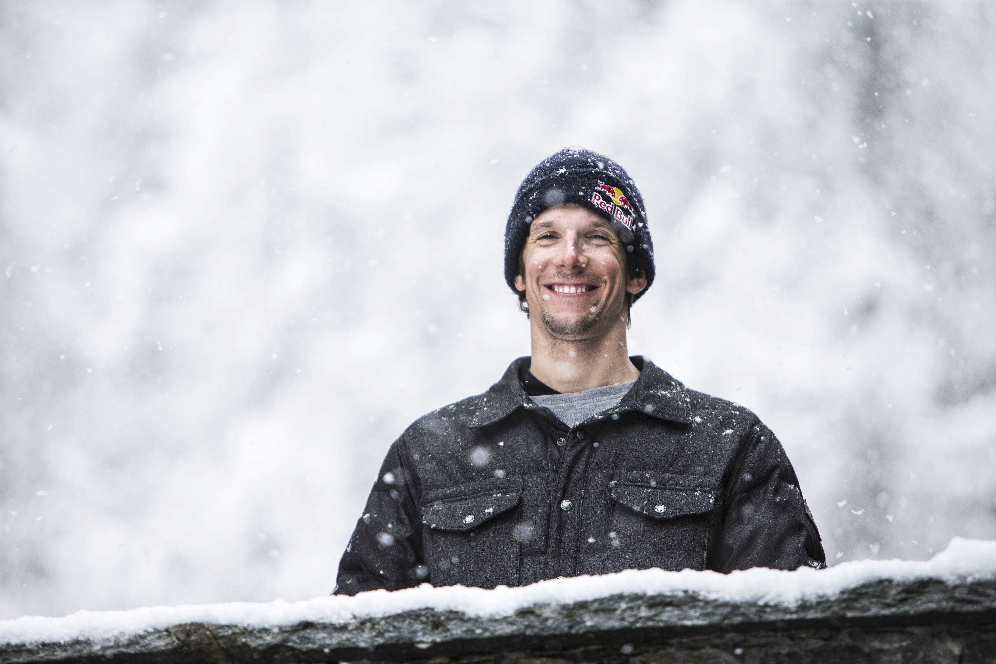 Interview: Freeride Weltmeister Markus Eder (2019)