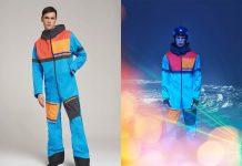 WIN: Gewinnt einen Colmar Capsule Space Race Outerwear-Einteiler