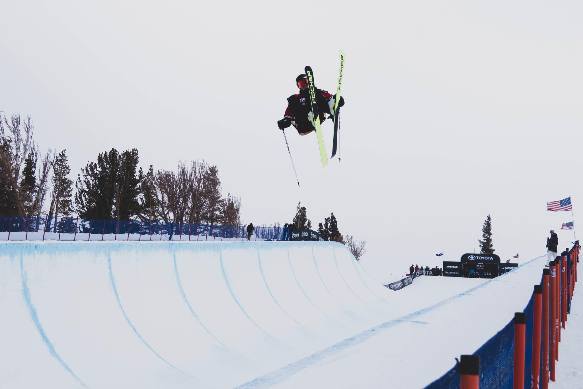 Foto: FIS Freestyle