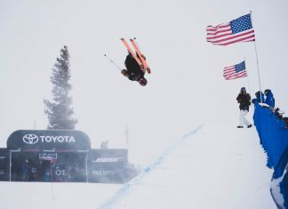 FIS Freestyle Halfpipe World Cup 18/19 #3: Mammoth Mountain (USA) – Infos, Ergebnisse (+ Gesamtweltcup) & Winning Runs - Foto: FIS Freestyle