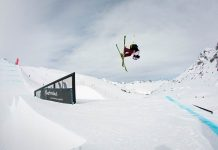 FIS Freestyle Slopestyle World Cup 18/19 #5: Corvatsch (Schweiz) - Foto: Filip Zuan