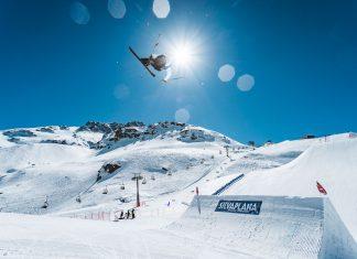 FIS Freestyle Slopestyle World Cup 18/19 #5: Corvatsch (Schweiz) - Ragettli und Oldham holen den Sieg