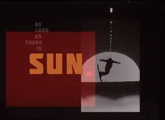 """As Long As There Is Sun"" – A Twin Thing Film Productions at Kaunertal"