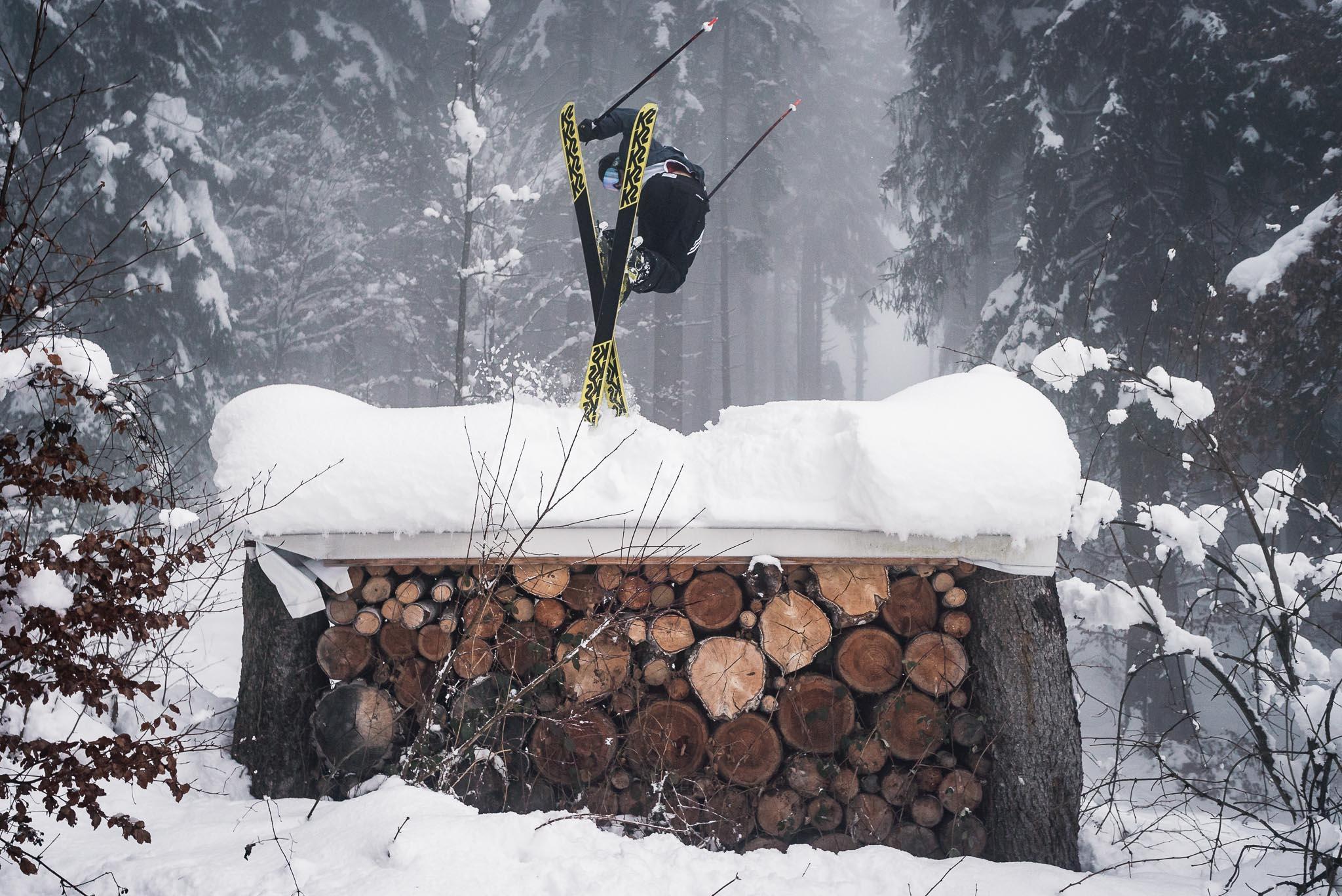 Lesergalerie: Schickt uns eure Bilder für PRIME Skiing Print!