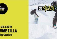 Primezilla Cashout Spring Session 2019 im Stubai Zoo