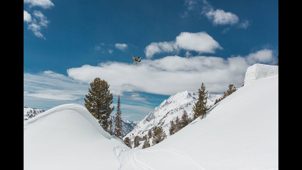 Crossing Paths: Utah Backcountry – Good Company