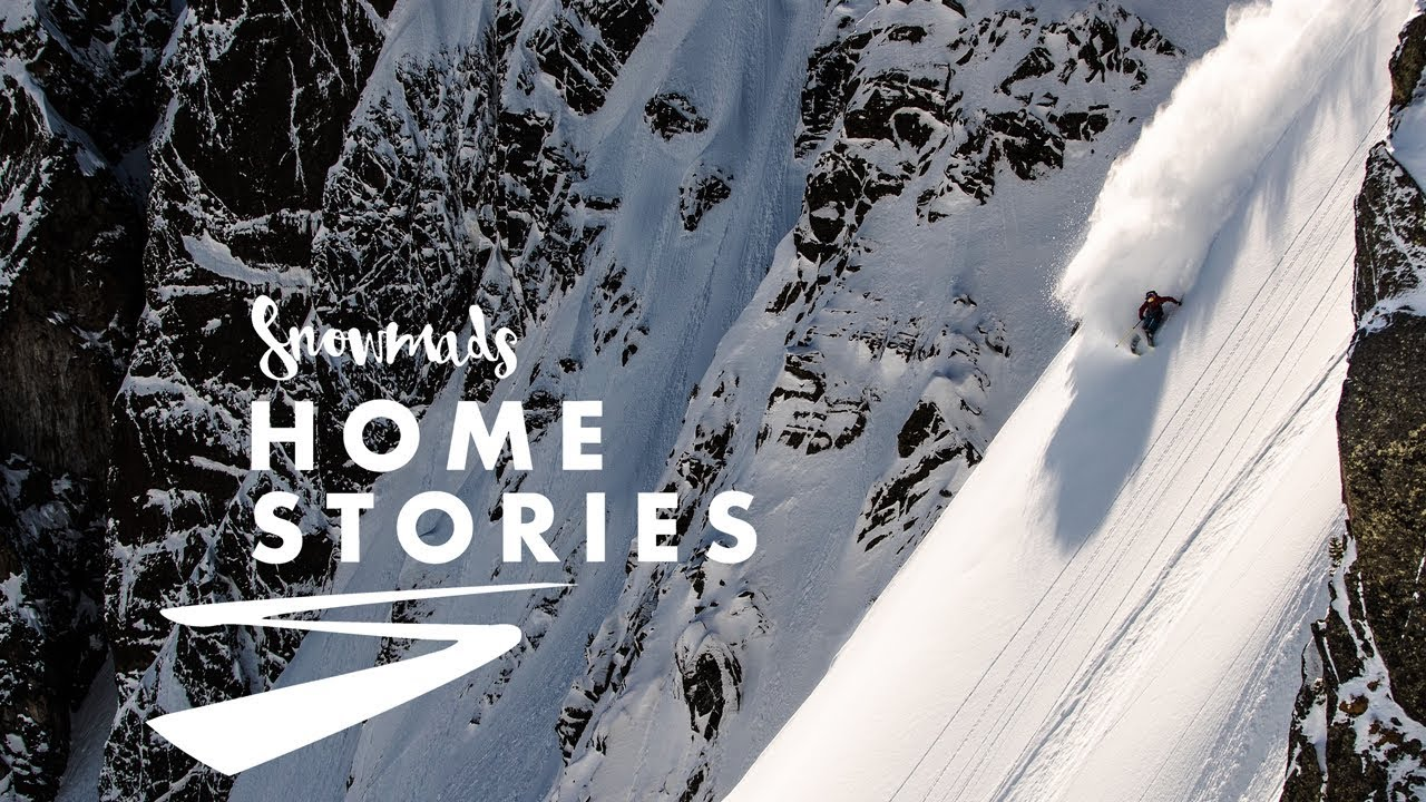 """Snowmads Home Stories – Alle Folgen – Ep. 3: """"Home Is Everywhere"""""""