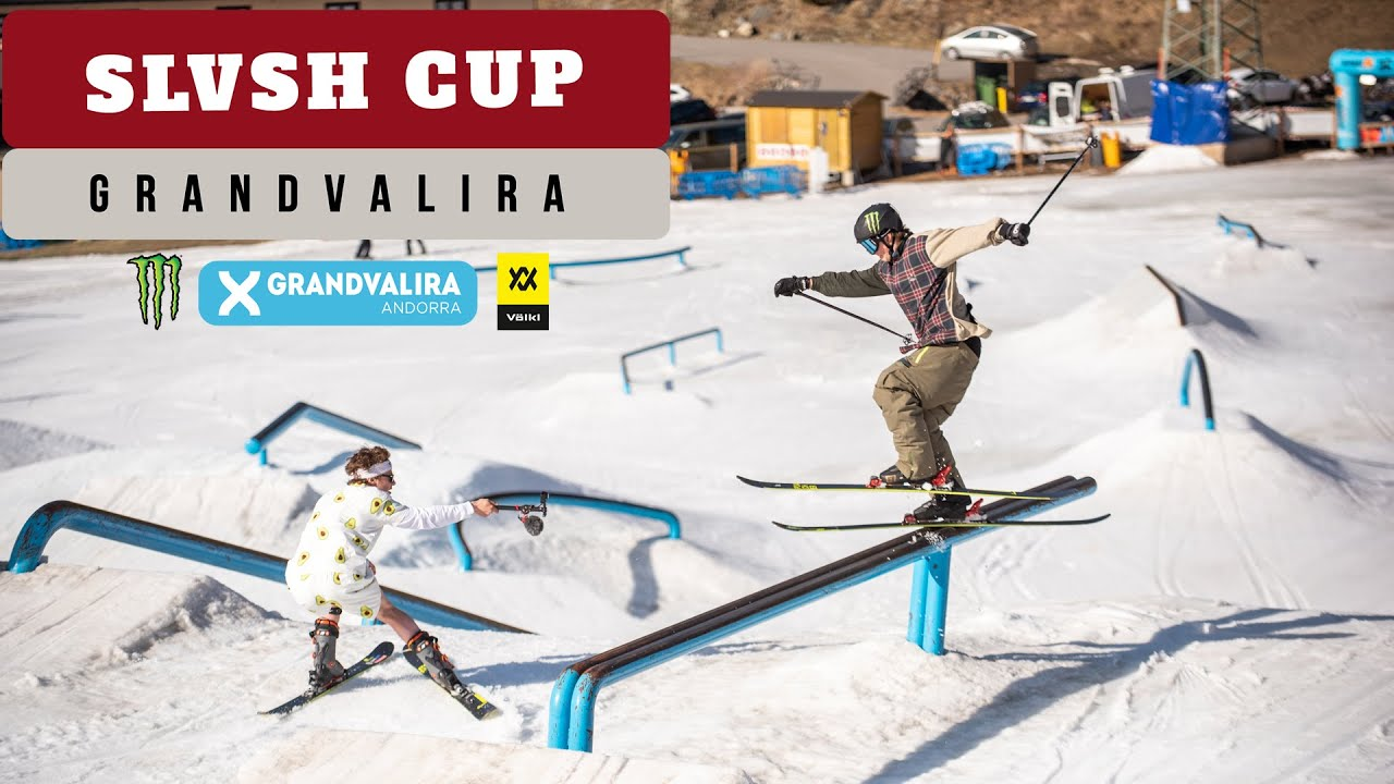 SLVSH Cup Grandvalira 2019 – Alle Games (+ Recap Edit)!