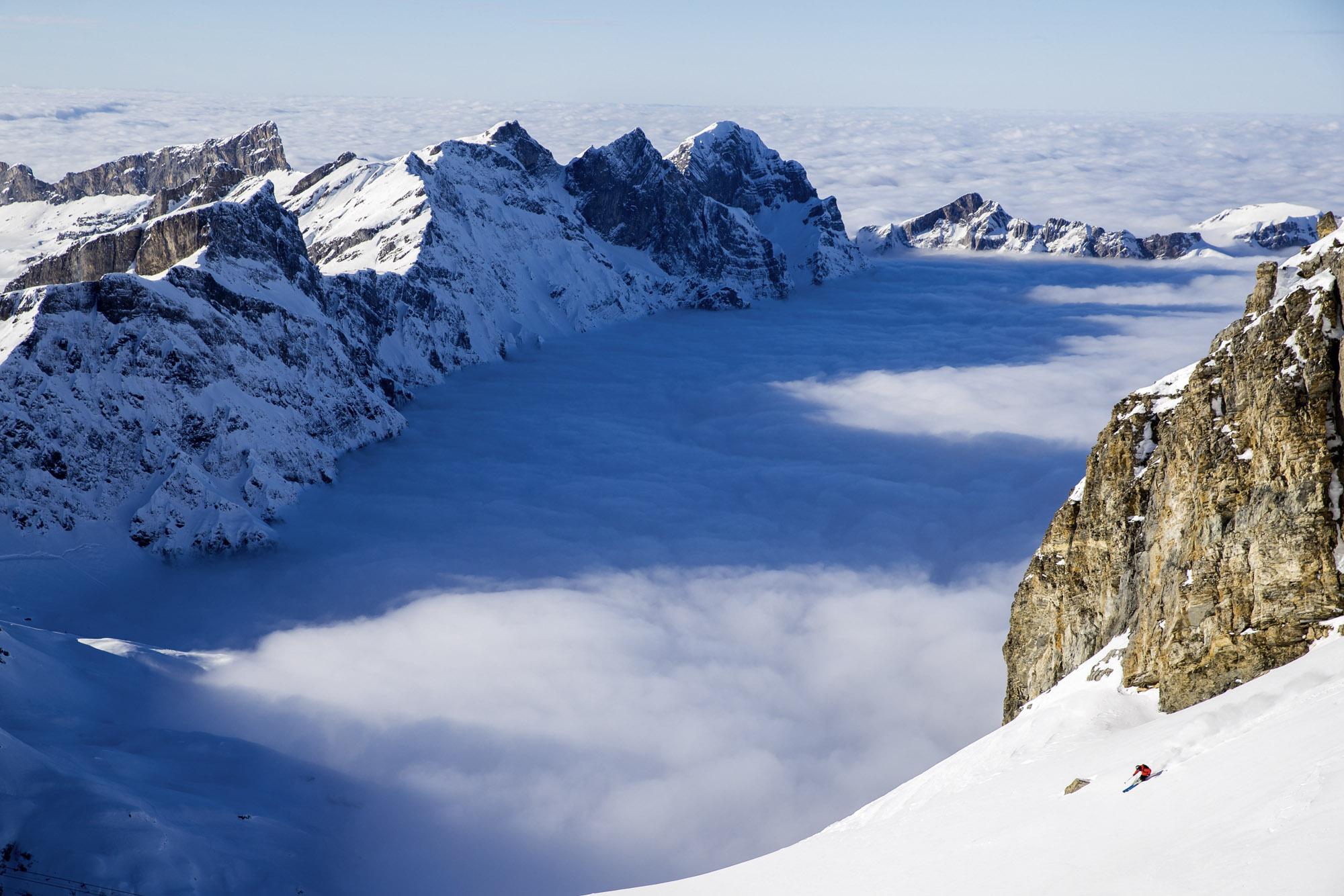 PRIME Ratgeber: 10 Legendary Peaks