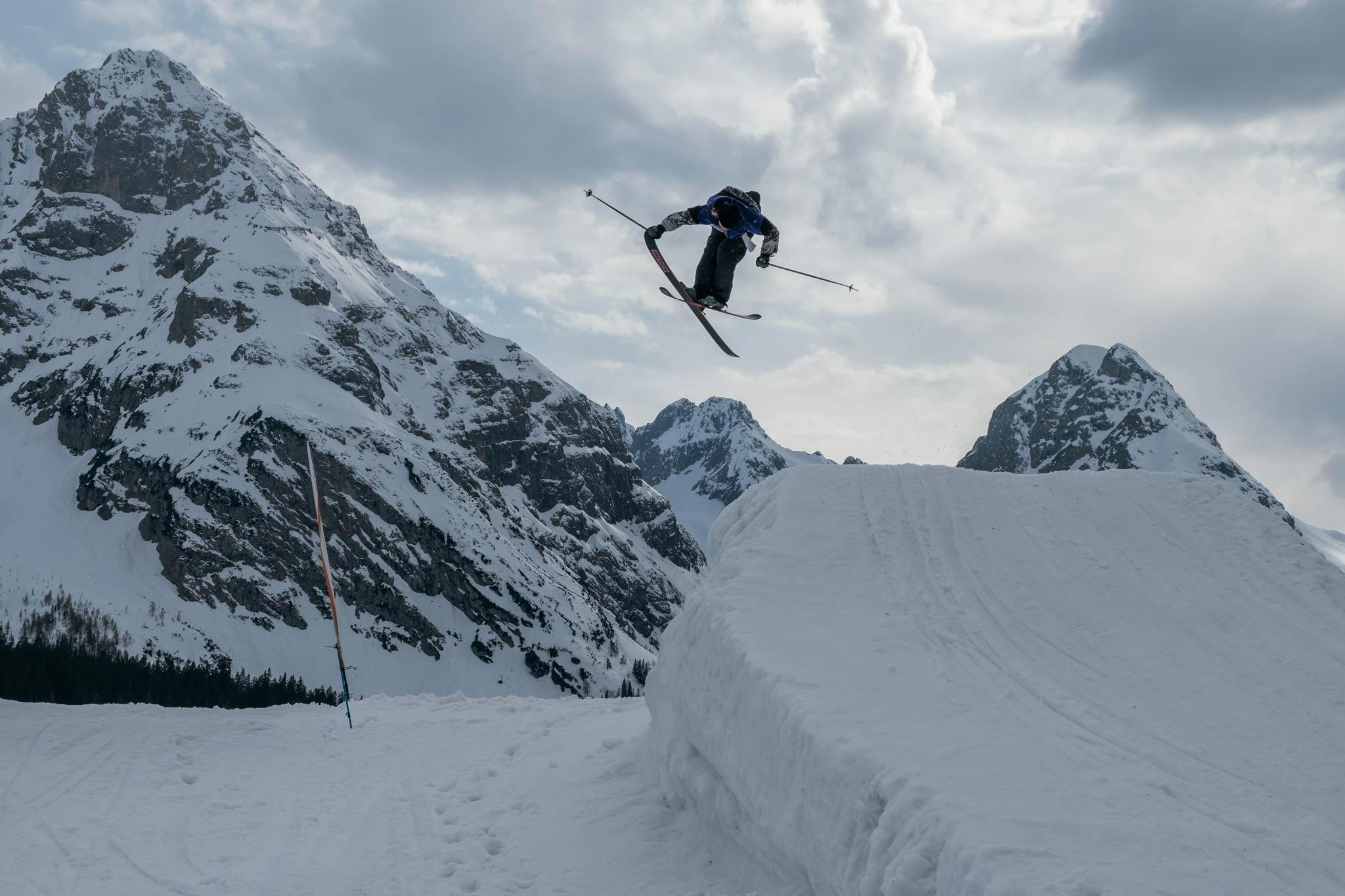 Rider: Antti Ollila - Foto: Tom Kigle