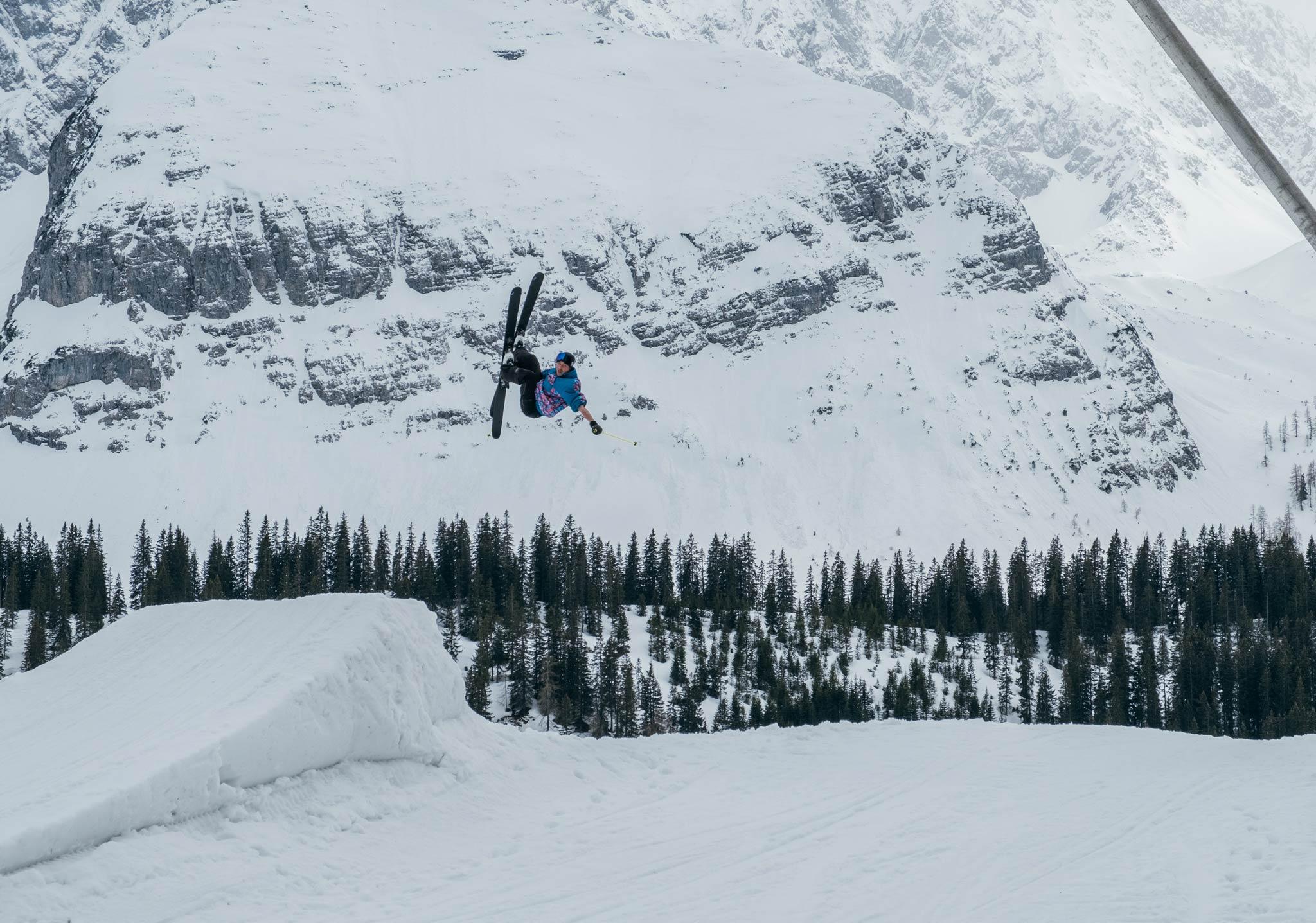 Rider: Paddy - Foto: Tom Kigle