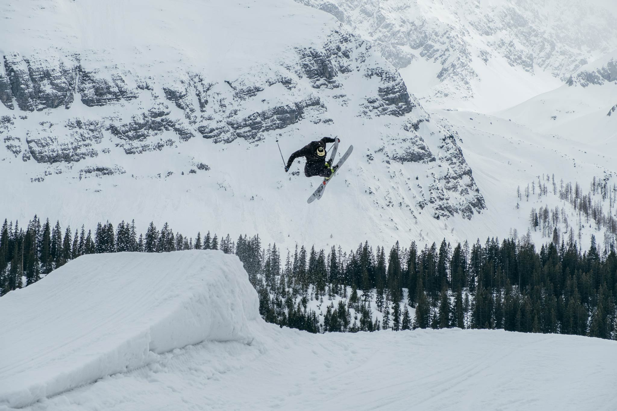 Rider: Sven Rauber - Foto: Tim Kigle