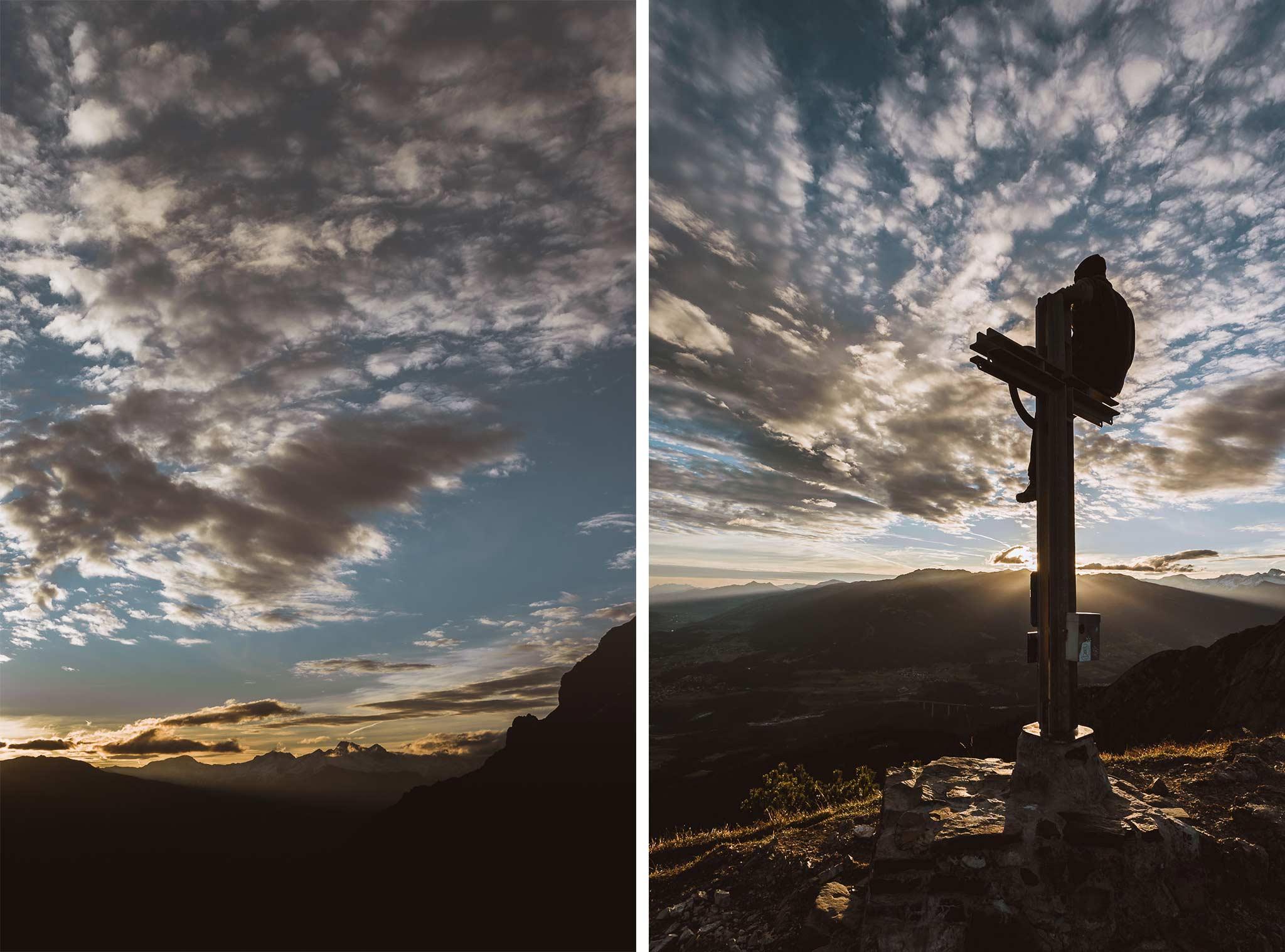 Location: Innsbruck - Foto: Jörg Angeli