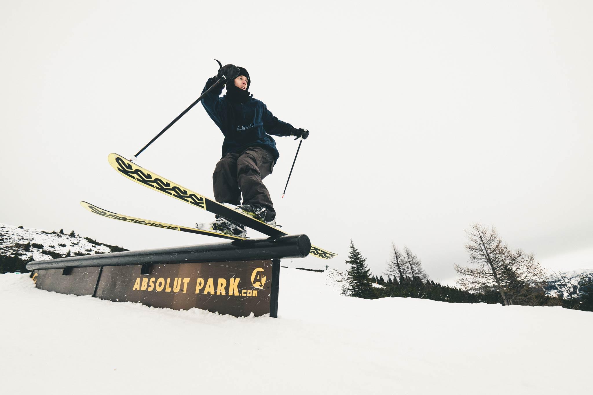 Spot: Absolut Park Flachauwinkl - Foto: Jürgen Nigg