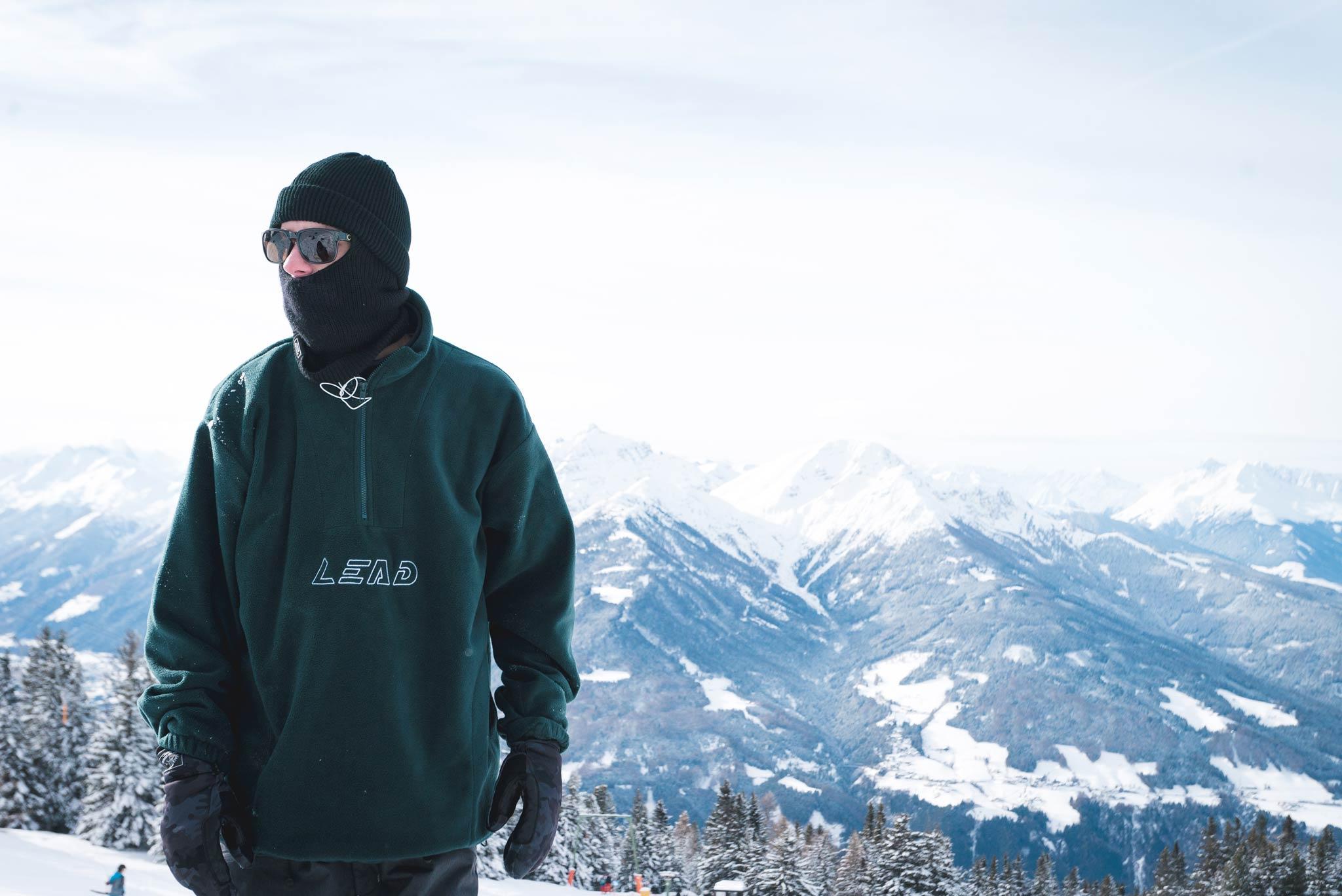 Location: Snowpark Patscherkofel - Foto: Jörg Angeli