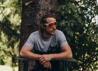 """""""Eine Brille für alle Sportarten"""": Naked Optics startet neues Kickstarter Projekt"""