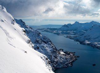 Rider: Sage Cattabriga-Alosa Location: Norwegen Foto: Ming Poon