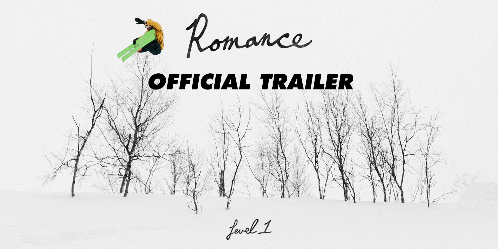 """Romance"" Teaser – 2019 – Level 1 Productions"