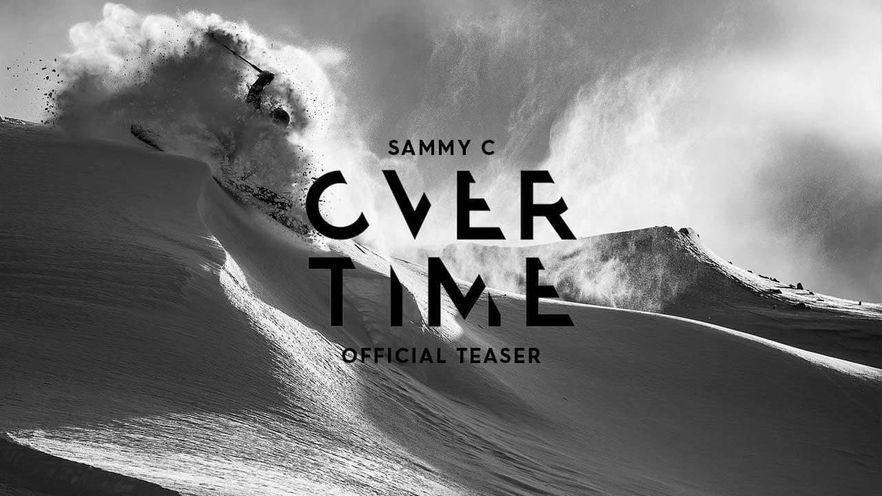 """""""OverTime"""" Teaser (4K) – 2019 – Sammy Carlson"""