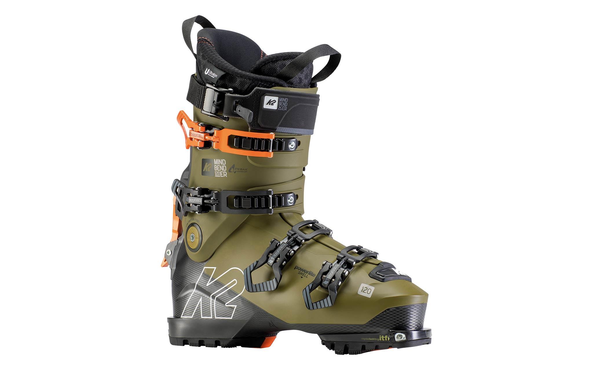 K2 Skis Mindbender 120 Skischuh