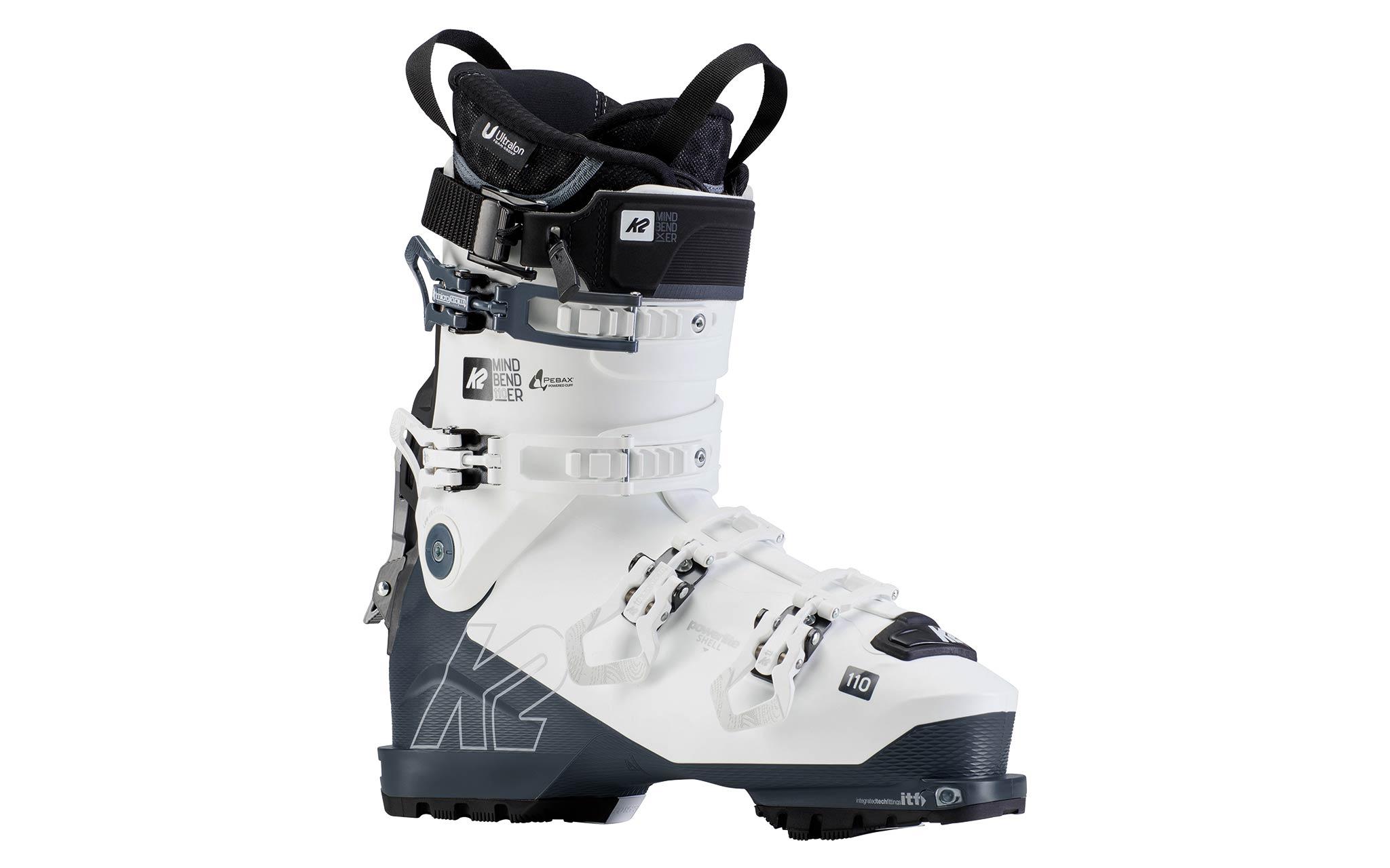 K2 Skis Mindbender 110 Alliance Skischuh