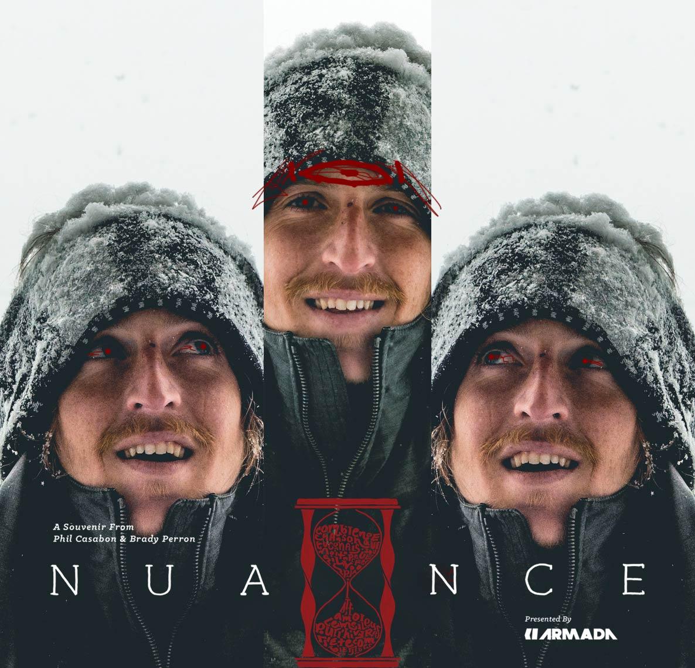 """""""Nuance"""" Teaser - 2019 - Phil Casabon & Brady Perron"""