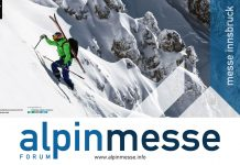 Alpinmesse Innsbruck 2019 - Save the Date & erste Infos