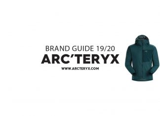 Arc'teryx 2019/2020: Outerwear Highlights