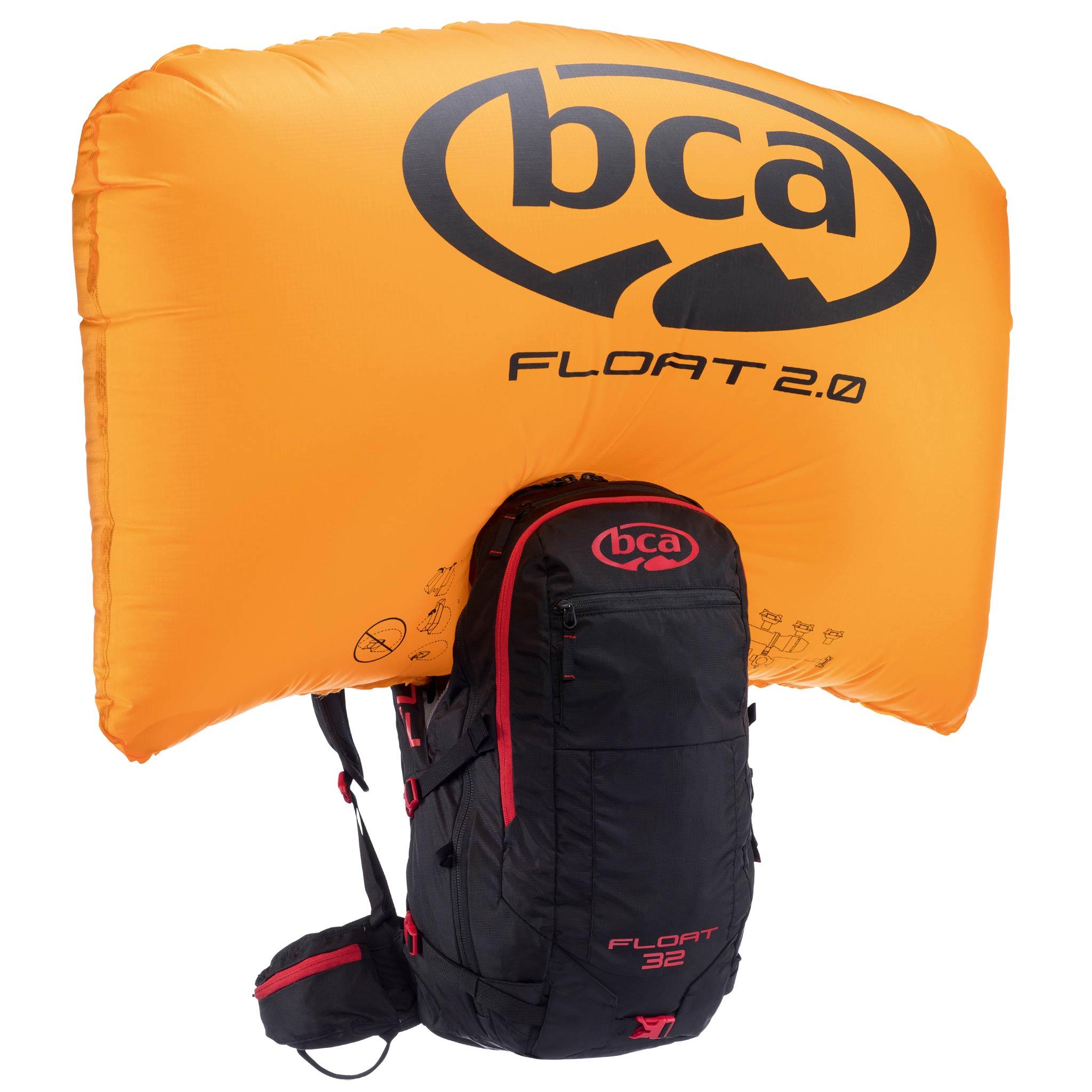 BCA 2019/2020 - Float 32 mit Float 2.0