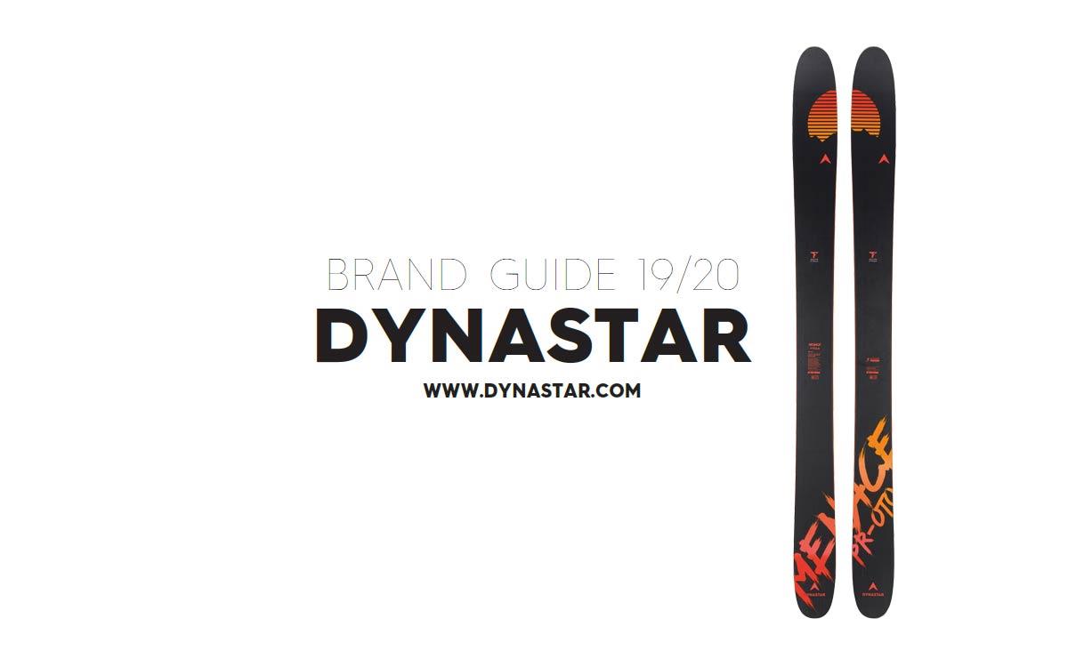 Dynastar 2019/2020: Ski-Highlights in der Übersicht