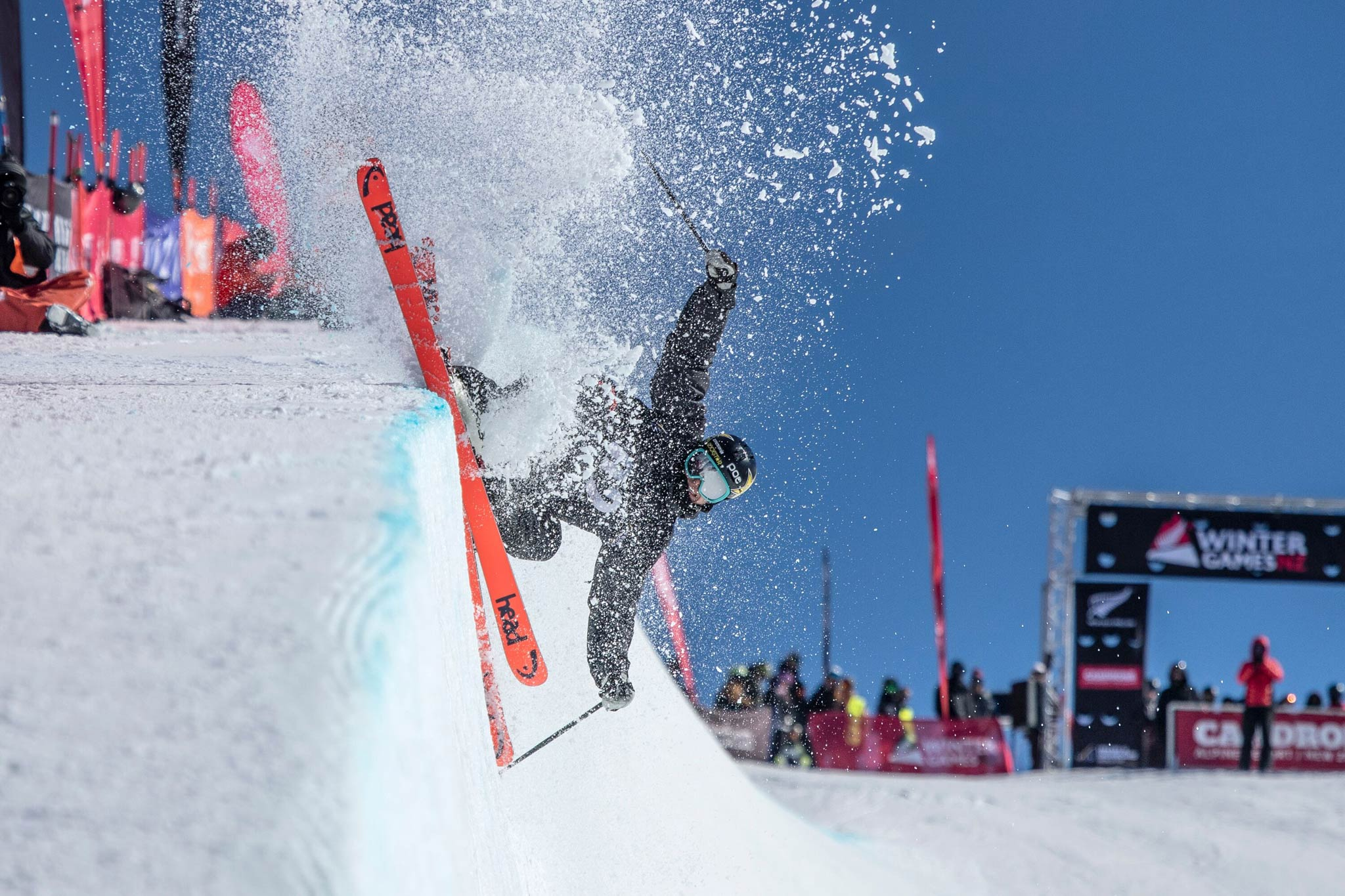 Foto: FIS Freestyle / Iain McGregor
