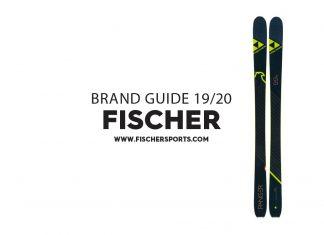 Fischer Skis 2019/2020: Ski-Highlights in der Übersicht