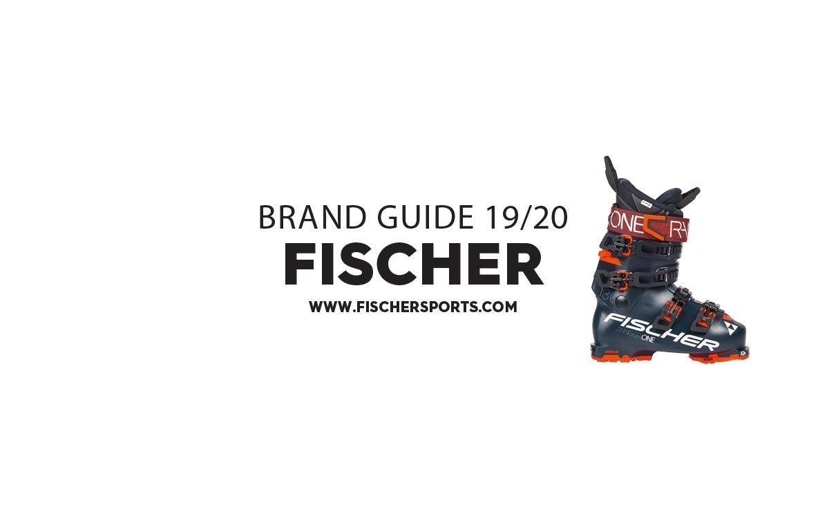 Fischer 2019/2020: Skihschuh-Highlights in der Übersicht