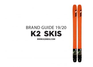 K2 Skis 2019/2020: Ski-Highlights in der Übersicht