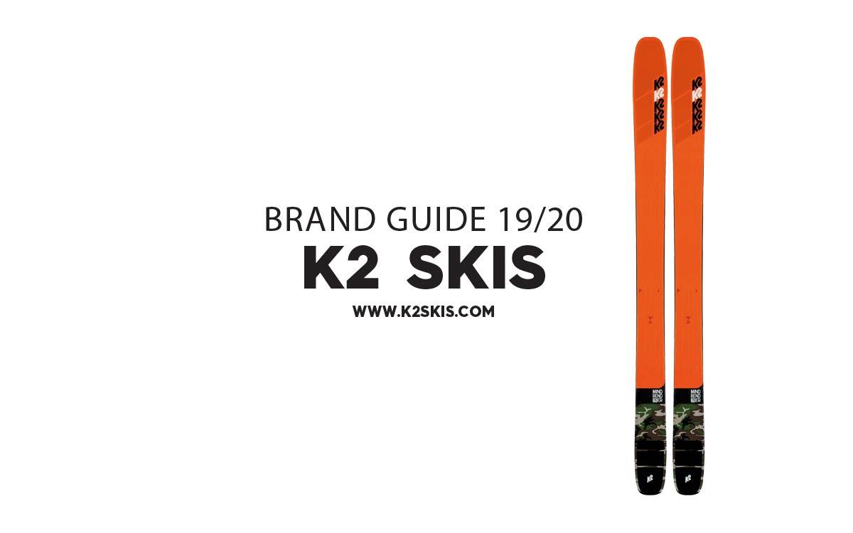 K2 Skis 2019/2020: Ski- und Skistöcke-Highlights in der Übersicht